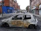 Безредиците във Великобритания обхващат все повече градове