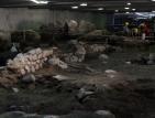 АФП: Разширяването на метрото разкри римски град в сърцето на София