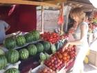 Плодовете и зеленчуците поевтиняват