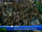 Бунтовниците подготвят офанзива срещу режима на Кадафи в Триполи?