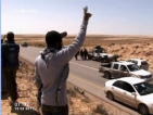 """Силите на режима са обстрелвали бунтовниците с ракети """"Скъд"""""""