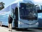 Шофьори на автобус ще се явяват на психо тест преди за вземат книжка