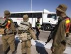 Седем израелци и 7 нападатели убити при атаките край Ейлат