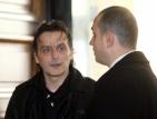 Съдът оправда Горсов морално