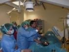 Заплахите и ругатните към лекарите са всекидневие