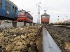 Влак прегази мъж по линията София - Кулата