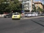 Забраняват левите завои, за да облекчат трафика в града