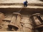 Поредно древно откритие в Китай