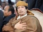 Вече има заповеди за арест на Кадафи и сина му Сейф