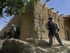 Трима войници са убити в Афганистан