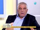 Танов: Опозицията атакува Митниците, защото идват избори