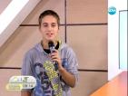 """Богомил Бонев: До последно вярвах, че няма да продължа в """"X Factor"""""""
