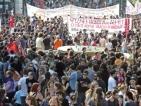 Стачка в Гърция блокира обществения транспорт