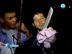 Безредици и сблъсъци в Пловдив. Ромите обявиха война