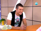 """Владимир: Смятам, че победителят в """"X Factor"""" ще е момче"""