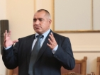 Борисов: Напрежението ще спадне след изборите, защото то е политическо