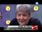 Сашо Роман: Чувствам се интегриран ром