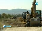 """Започна строителството на част от автомагистрала """"Струма"""""""