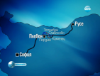 Тежка катастрофа затвори пътя Плевен - Русе