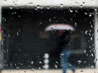 Пътните настилки в страната са мокри