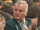 Хоспитализираха Ратко Младич