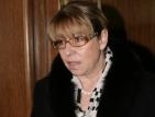 Съдът дава ход по делото срещу бившия началник на НАП - Мария Мургина