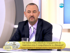 Владимир Тодоров: В София е опасно да ходиш по улиците