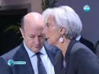 Финансовите министри от Г-20 обсъждат дълговата криза в Еврозоната