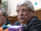 Министър Ангелов обеща сурови наказания след кражбата на снаряди