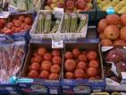 Зеленчуците поскъпнаха през последната седмица