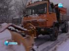 Столичната община ще проверява готовността на снегорините