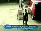 Арестуваха мъж, принуждавал 9-годишната си дъщеря да го вози, когато е пиян