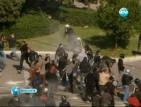 Нова двудневна стачка парализира Гърция