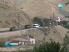 Турската армия нахлу в Северен Ирак в преследване на кюрдски бунтовници