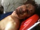 Тялото на Кадафи вече няма да е на показ