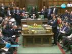 На Острова: Парламентът отхвърли искане за референдум за членството в ЕС