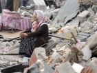 Вторичен трус разлюля турската провинция Ван