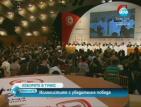Ислямистите с убедителна победа на изборите в Тунис