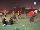 Десетки хиляди фенове вилняха, след като Металика отмени концерт в Индия