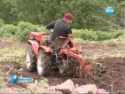 С 230 млн.лв. по-малко субсидии за земеделските производители