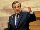 Самарас отново иска предсрочни избори в Гърция