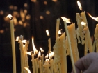 Почитаме паметта на Св. Архангел Михаил