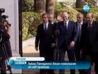 Лукас Пападимос беше номиниран за нов премиер