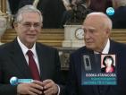 Новото гръцко правителство положи клетва