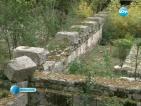 Археолози правят разкопки по покана и на разноските на строители