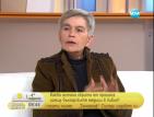 Велислава Дърева: Българските медици в Либия са герои