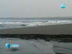 Отново отчетоха радиация в залива Вромос край Бургас