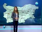 Пътните настилки в страната са сухи