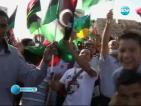 Радост по улиците на либийските градове след ареста на Сейф ал Ислам