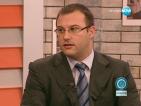 """Димитър Стоянов: Няма да ме спрат да говоря като ме изключиха от """"Атака"""""""